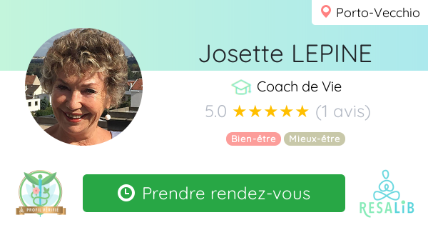 Consulter le profil de JosetteLEPINE
