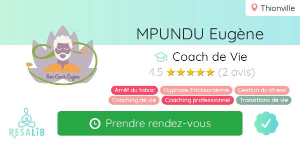 Consulter le profil de MPUNDU Eugène