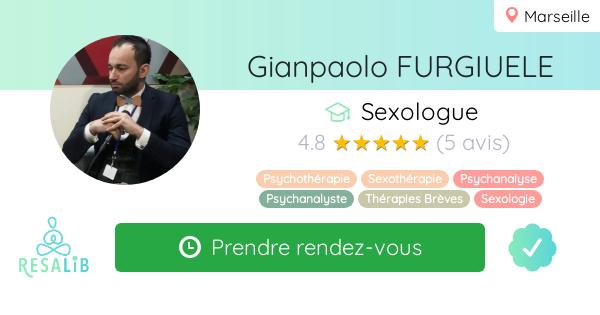 Consulter le profil de Gianpaolo FURGIUELE