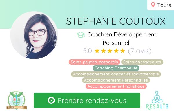 Consulter le profil de STEPHANIE COUTOUX