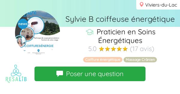 Consulter le profil de Sylvie Budin