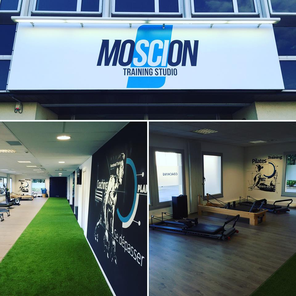 MoscionTraining Studio