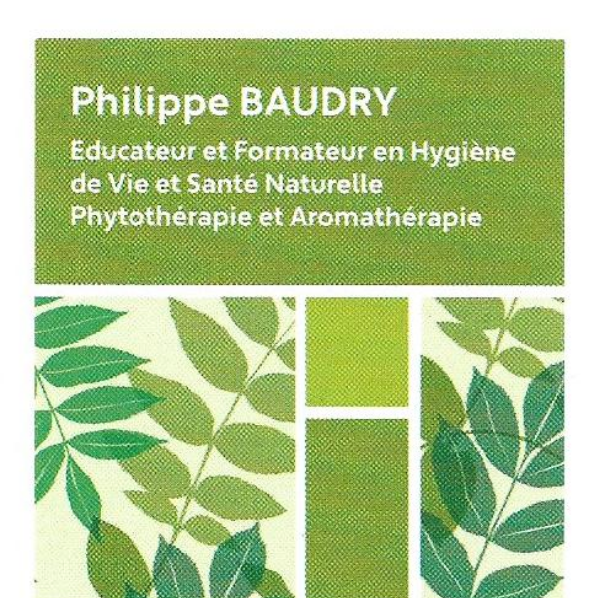 BAUDRY PHILIPPE
