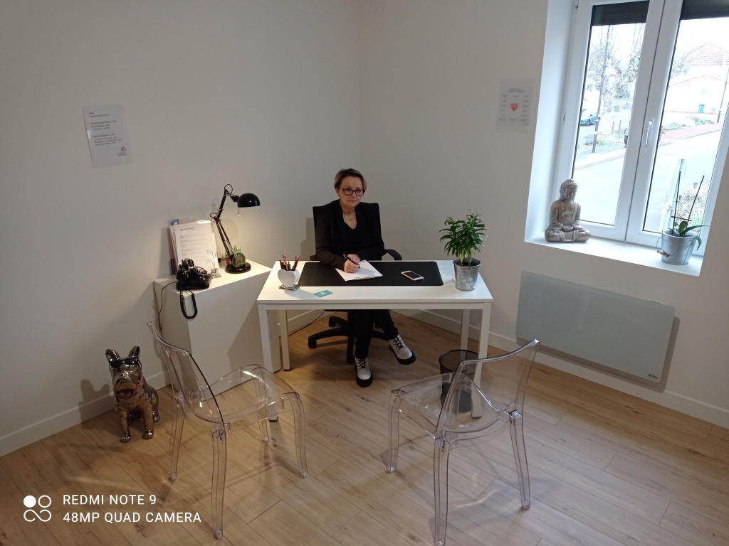 photo activite Murielle Triomphe