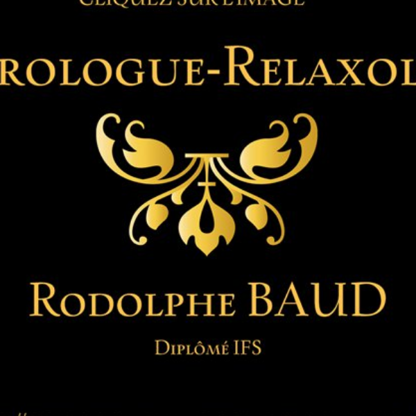 Rodolphe BAUD Sophrologue-Relaxologue