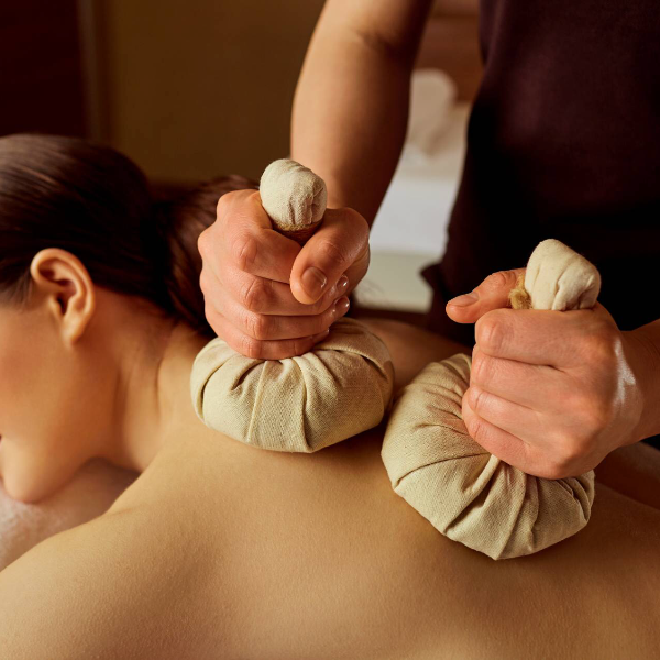 Hekla massage