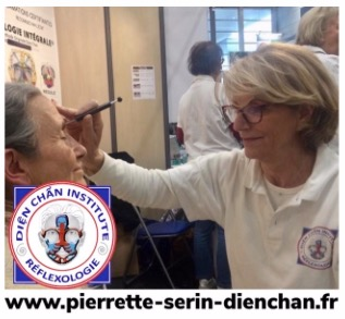 photo seance Pierrette Serin