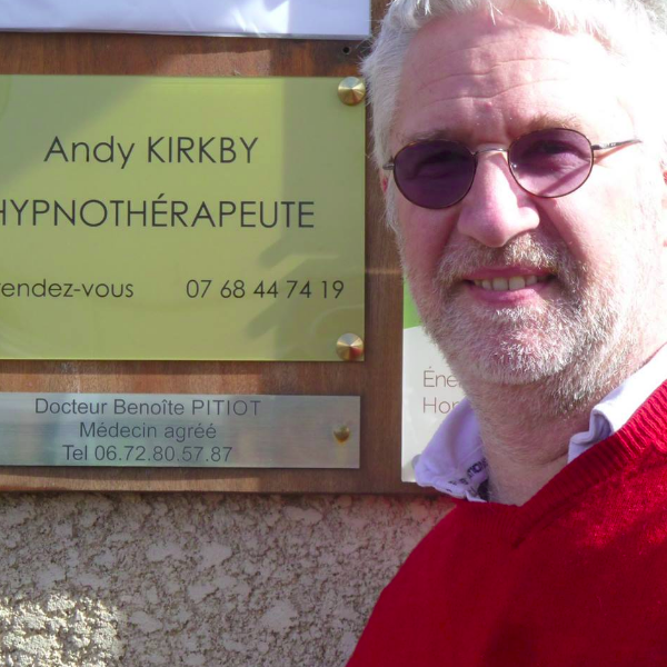 Andy Kirkby