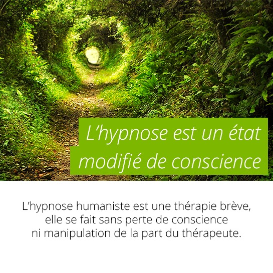 illustration Séance d'hypnose