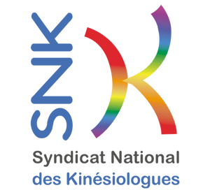 Logo Syndicat National des Kinésiologues